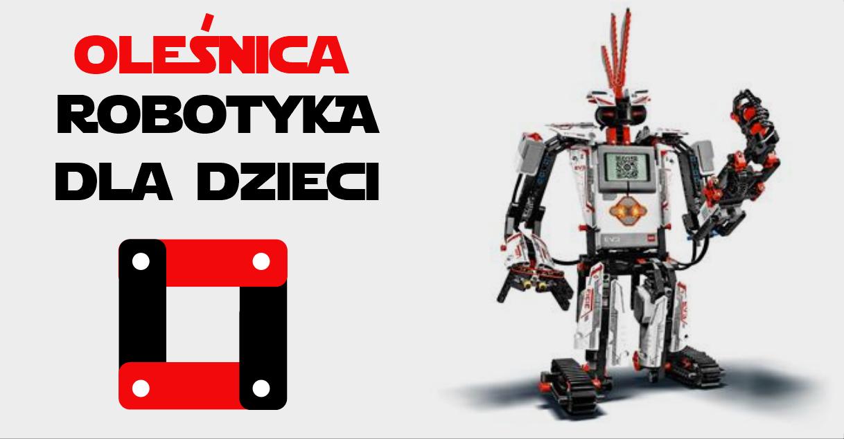 Zajęcia Edukacyjne Z Robotyki Wrocław Warsztaty Robotyki Dla Dzieci